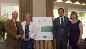 GCCH Anniversary Event